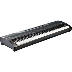 Kurzweil KA-90 Arranger Stage Piano with 88 Graded-Hammer Keys