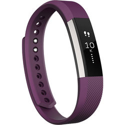 Fitbit Alta Activity Tracker (Small, Plum)