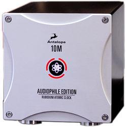Antelope Audiophile 10M Atomic Clock