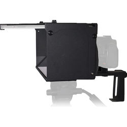 "PRomptBox PRo Pak PRompter ONE Folding Mobile Teleprompter for 7-9"" Tablets"