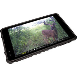 """Moultrie 7"""" Waterproof Tablet Viewer with GPS"""