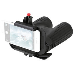 Snapzoom Universal Digiscoping Adapter