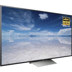 "Sony XBR-X850D Series 85""-Class HDR 4K Smart LED TV"