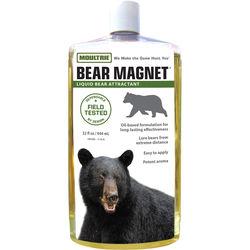 Moultrie Bear Magnet