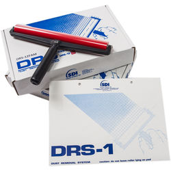 Drytac PCR Adhesive Cleaning Pad for DRS Roller (50 Sheets)