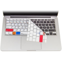 LogicKeyboard LogicSkin MakeMusic Finale American English Keyboard Cover