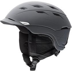 Smith Optics Variance Large Men's Snow Helmet (Matte Charcoal)