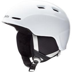 Smith Optics Zoom Small Youth Snow Helmet (White)