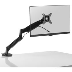 Kanto Living DMG1000 Desktop Monitor Mount (Black)
