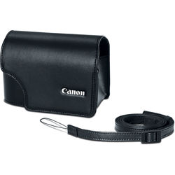 Canon PSC-5500 Deluxe Leather Case for G7 X Mark II