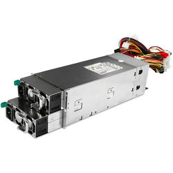 iStarUSA 750W 80 PLUS High-Efficiency Redundant Power Supply (2RU)