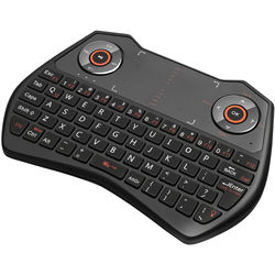 Adesso SlimTouch 4020 Wireless Keyboard with Touchpad