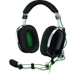 Razer BlackShark Expert 2.0 Gaming Headset (Black)