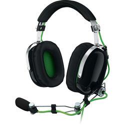 Razer BlackShark Expert 2.0 Gaming Headset (Black)