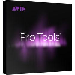 Avid Pro Tools Legacy Upgrade (Reinstatement)