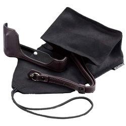 Fujifilm BLC-X70 Leather Case (Black)