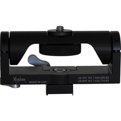 Xtender 210 Friction Mount with Locking Camera Screw Mount