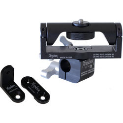 Xtender 210 Friction Mount with Single 15mm Rod Clamp