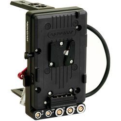 Movcam Alexa Mini V-Mount Distribution Box