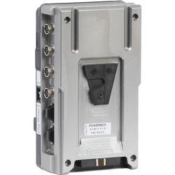 Bebob Engineering PowerBox V-Mount Power Splitting Box