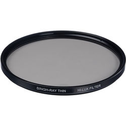 Singh-Ray 58mm Thin Hi-Lux Warming UV Filter
