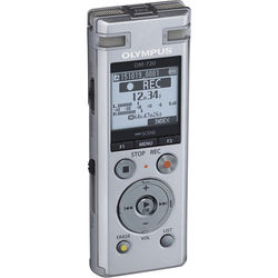 Olympus DM-720 Digital Recorder