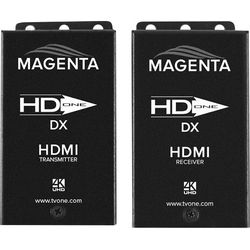 Magenta Voyager HD-One DX HDMI Video and Audio Extension Kit