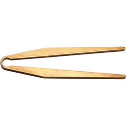 Japan Hobby Tool Brass Hand Plier (8mm)