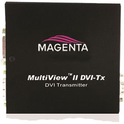 Magenta MultiView II XRTx-A Universal Transmitter