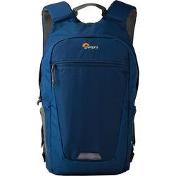 Lowepro Photo Hatchback Series BP 150 AW II Backpack (Midnight Blue/Gray)