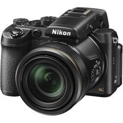 Nikon DL24-500 f/2.8-5.6 Digital Camera