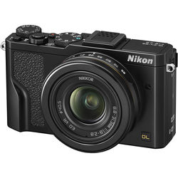 Nikon DL24-85 f/1.8-2.8 Digital Camera