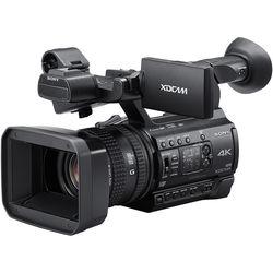 Sony PXW-Z150 4K XDCAM Camcorder