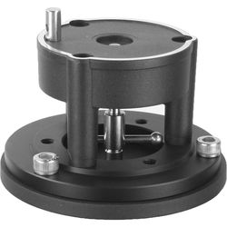 iOptron Tri-Pier Adapter for iOptron ZEQ25/CEM25 Mounts