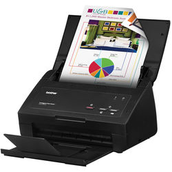 Brother ImageCenter ADS-2000e High-Speed Desktop Document Scanner