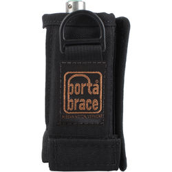 Porta Brace Custom-Fit Protective Case for Lectrosonics HMa UHF Wireless Transmitter