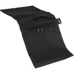 Impact Six Empty Saddle Sandbag Kit - 35 lb (Black)
