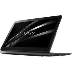 """VAIO 13.3"""" Z flip Multi-Touch 2-in-1 Notebook"""