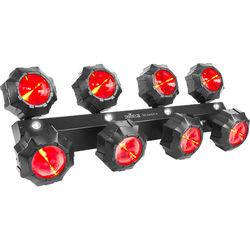 CHAUVET Beamer 8 - Beams/Strobe Multi-Effect LED Fixture
