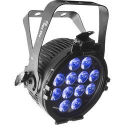 CHAUVET SlimPAR Pro H USB - Wireless DMX RGBAW+UV LED Wash Light