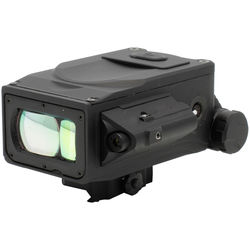 Newcon Optik Seeker S 2000m Mountable Laser Rangefinder
