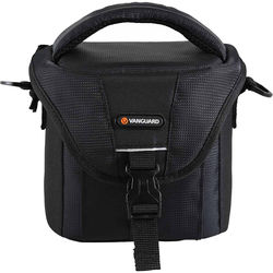 Vanguard BIIN II 14 Shoulder Bag (Black)