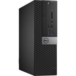 Dell OptiPlex 7040 Small Form Factor Desktop Computer