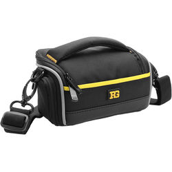 Ruggard Onyx 15 Camera/Camcorder Shoulder Bag