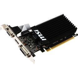 MSI GeForce GTX 710 Low Profile Graphics Card