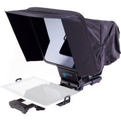 MagiCue Mobile Teleprompter System with Hard Case