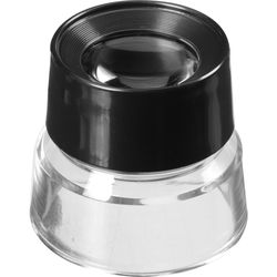 Dot Line 10x Cylinder Loupe