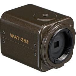 Watec 960H Box Camera (No Lens)