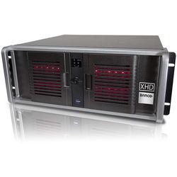 Barco XHD-402 4-Output HD Media Server