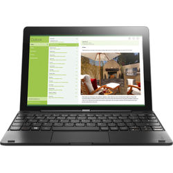"Lenovo 10.1"" IdeaPad Miix 300 Multi-Touch Tablet"